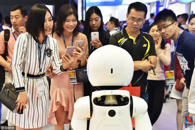近一年人工智能领域资金未来流向将更精准、集中