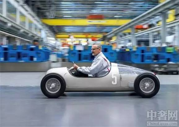 3D打印制造的汽车 你想开吗?
